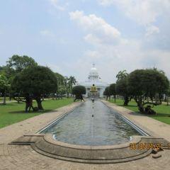 科倫坡市政廳用戶圖片