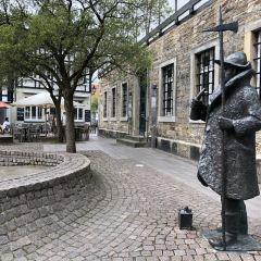 Die Eulenburg. Museum Rinteln用戶圖片