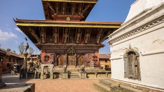 昌古納拉揚神廟