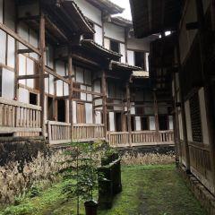 Anzhen Fort User Photo