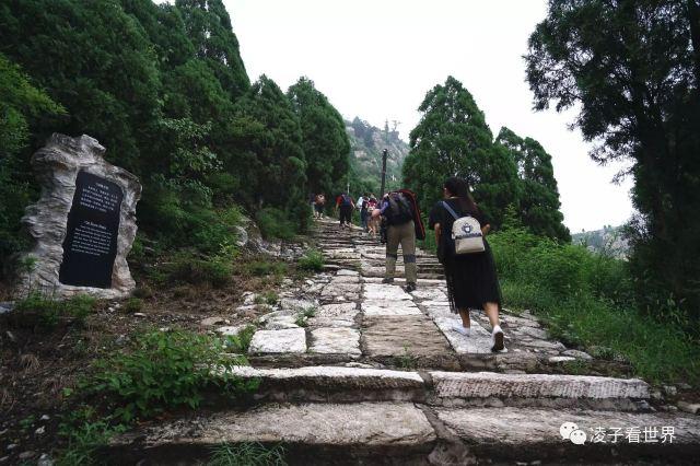 """被譽為""""北京的敦煌""""的雲居寺,北京人都不知道的佛教聖地"""