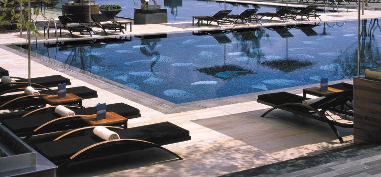 The Spa at the Four Seasons Hotel, Hong Kong1