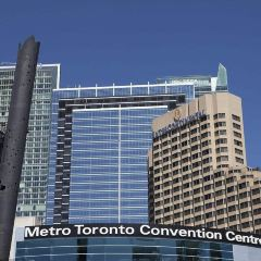 Metro Toronto Convention Centre User Photo