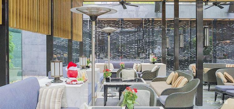 Pudong Four Seasons Hotel Camelia3