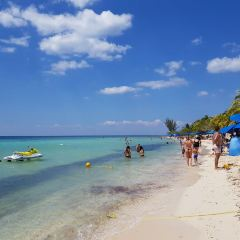 Playa Chac Mool User Photo