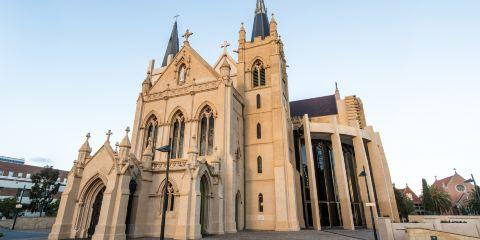 聖瑪麗亞大教堂