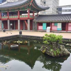 Gwandeokjeong Pavilion User Photo