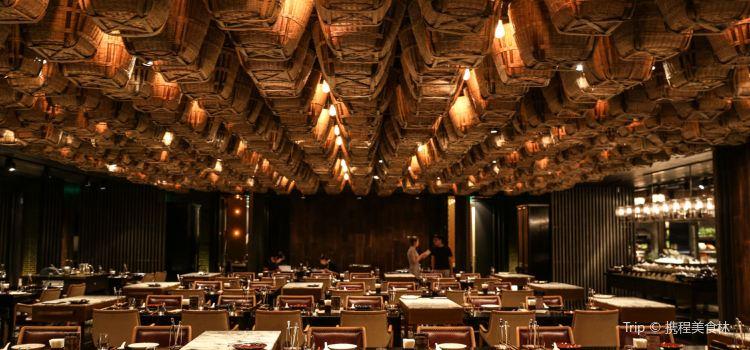 8 Haohuoguozhongcanting( Grand Hyatt Chengdu )3