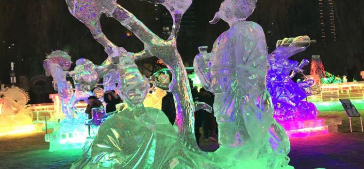 빙등(빙덩) 축제3