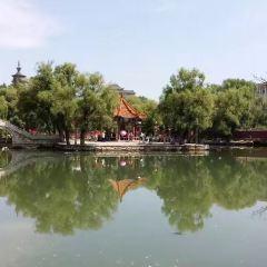 Du Fu Park User Photo