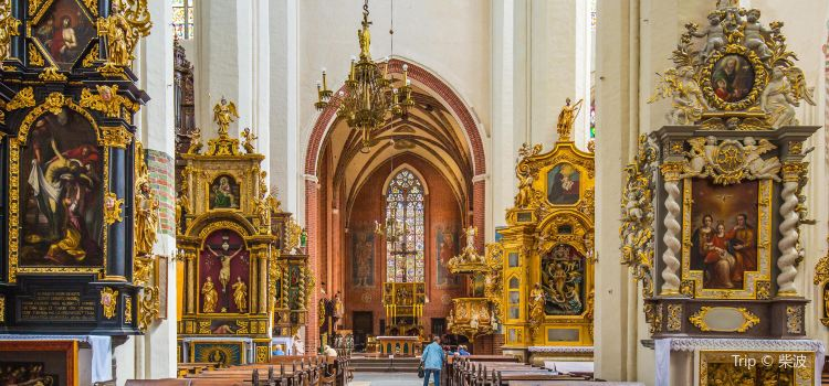 Cathedral of SS John the Baptist and John the Evangelist2