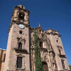 Templo La Valenciana User Photo