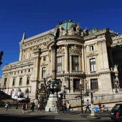 Bibliotheque-musee de l'Opera User Photo