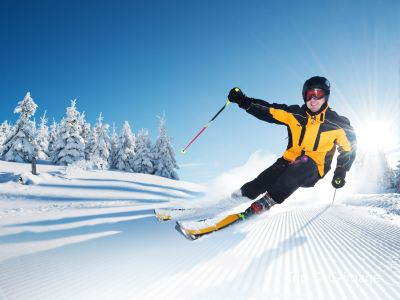 Yabuli Xinhao Sun Ski Resort