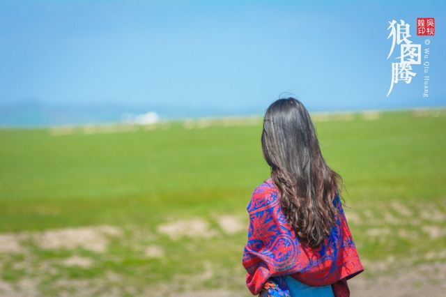 追逐遠方的旅程 l 呼倫貝爾,讓你知道夏天有多美!