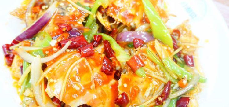 Xiao Shan Bei Seafood Process1