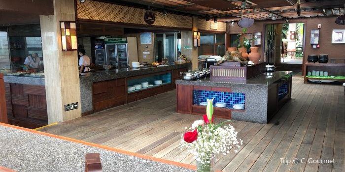 Hai Kuo Tian Kong Tai Restaurant