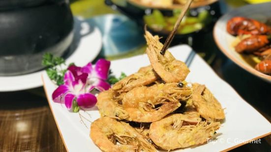 姜母鴨強煎蟹·老廈門特色菜(中山路店)