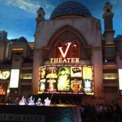 V Theater用戶圖片