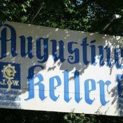 Augustiner-Keller用戶圖片