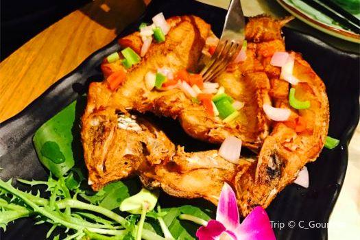 金胡椒餐廳(天一店)2