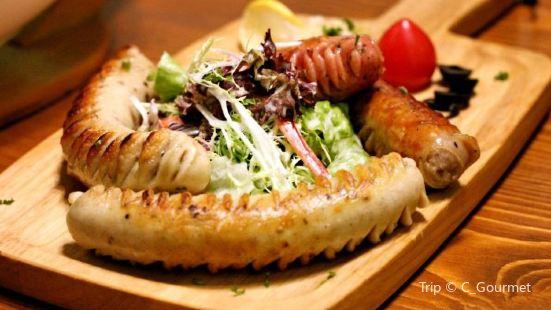 Hua Yu Western Food Kitchen