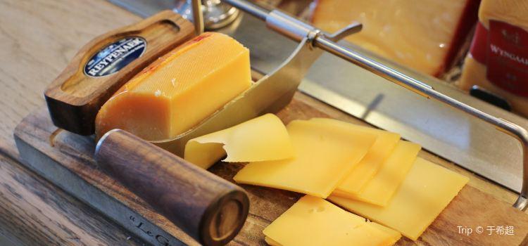 Reypenaer乳酪品鑒室