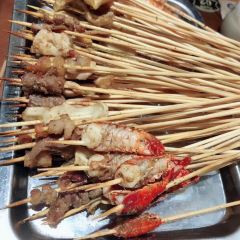 Da Huo Shan Zhen Tan Barbecue User Photo