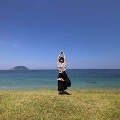 시카노 섬 여행 사진