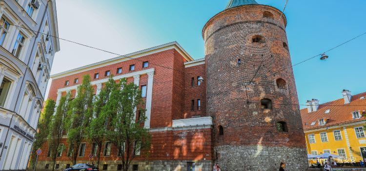 Latvian War Museum travel guidebook –must visit attractions