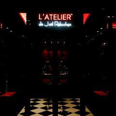 L'ATELIER de Joël Robuchon User Photo