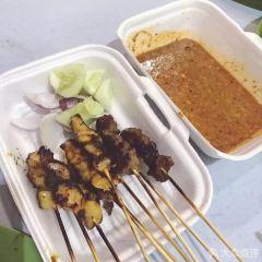 Restaurant Meng Kee Grill Fish User Photo