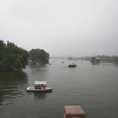 天下第一泉風景區遊船用戶圖片