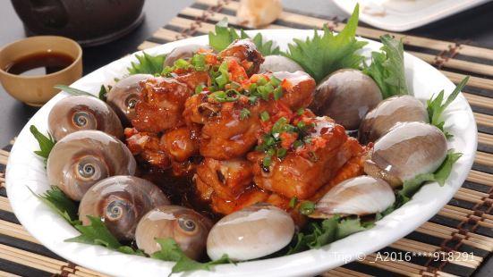 燕欣海鮮飯館(北京路店)