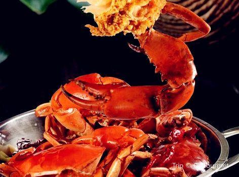 Zhan Shi Fu Spicy Crab ( Shi Yi Wei Road )
