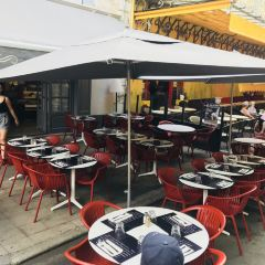 梵高咖啡館用戶圖片