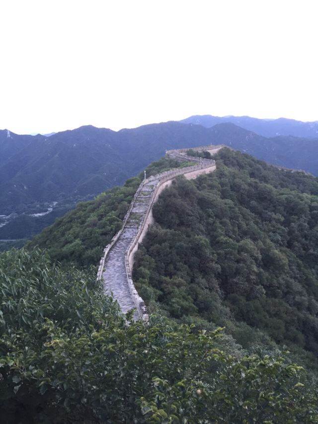 Commune by the Great Wall