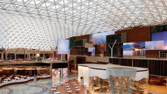 MGM Cotal Macau