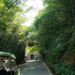 Shihai Dongxiang (Stone Sea & Land of Caves) User Photo