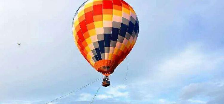 樂天遊熱氣球1