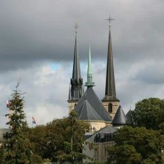 新明斯特大教堂用戶圖片