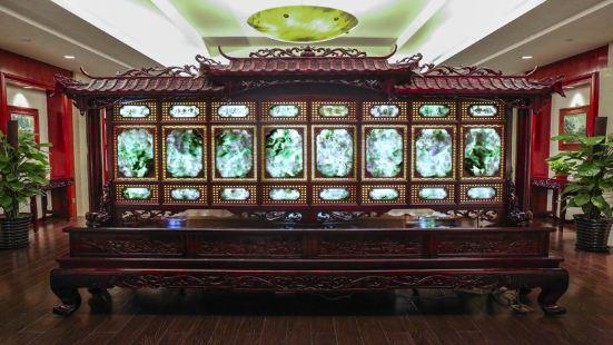中國翡翠藝術館
