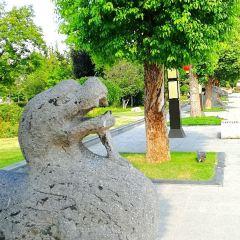 Guishan Han Dynasty Tombs User Photo