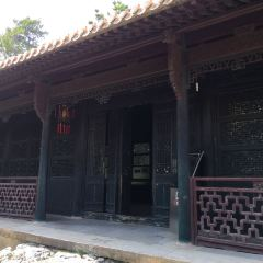 Wenlan Pavilion User Photo