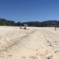 Boathaven Beach User Photo