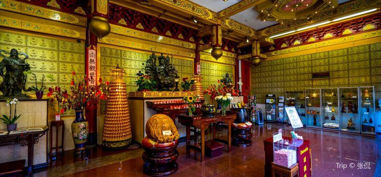 He Hua Temple1