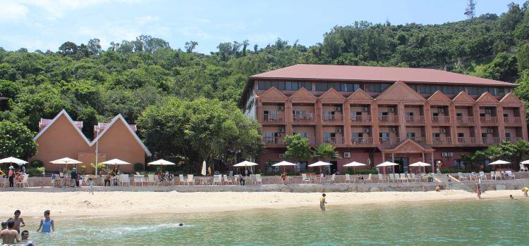 Fangji Island Ocean Resort1