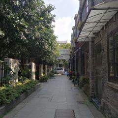 湖邊邨建築群用戶圖片