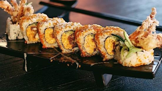 Oishii SushiBar
