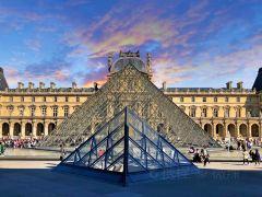 巴黎经典3日游